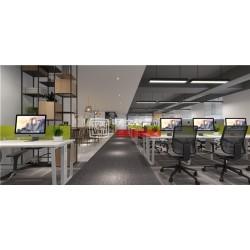 办公室装修设计丨办公室装修丨厂房办公室装修设计