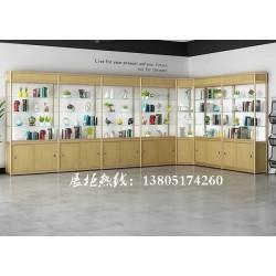 江苏康粮产品展示柜