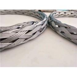 蛇皮套生产厂家大全 电缆网套型号报价