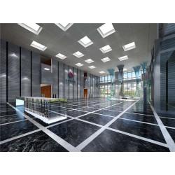 铝扣板生产厂家定制报价介绍吊顶防火防水写字楼