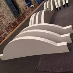 湖北铝方通生产厂家定制销售报价吊顶防火防水海洋馆