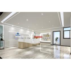 广州办公室装修公司丨广州办公室装修丨广州装修设计公司