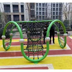 景区不锈钢滑梯定制价格儿童游乐设备厂家18500236613