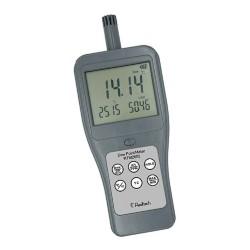 青岛高精度露点仪手持式多功能温湿度计数字温湿度测量仪