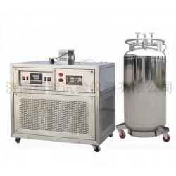 CDW-196冲击试验液氮低温槽 零下196度冲击试样低温槽