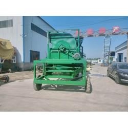 玉米脱皮机 拨玉米皮机器 粮食机械设备