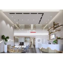 广州会所装修设计丨广州酒店装修设计丨会所装修设计