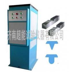 夏比冲击试样缺口自动拉床LY71-UV型 液压双刀拉床
