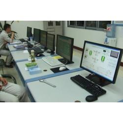 集中控制系统,中控系统,plc控制系统,自动化控制系统