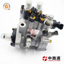 五十铃高压油泵拆解图0445 020 116现代特拉卡柴油版