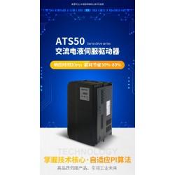电液混合三相交流伺服系统伺服驱动器  闭环控制