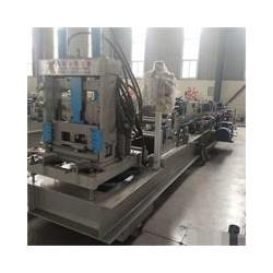 全自动换型c型钢设备,泊头兴和钢结构檩条生产线厂家