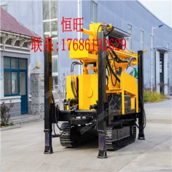 环境监测土壤取样钻机厂家直销 地表取样机  履带式气动钻机