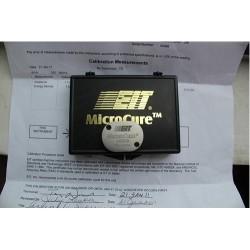 不同UV炉测试UV能量用: 美国EIT能量计,分体式