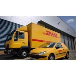东莞市桥头镇DHL.UPS.TNT.联邦国际快递公司