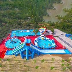 户外游乐设备制造商,水上乐园设施多少钱