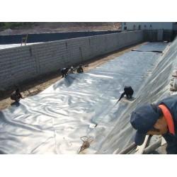 山东HDPE防水土工膜厂家直销15153454123