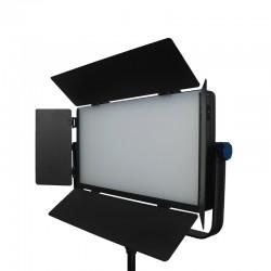 昱阳GXLED80WP无线数字遥控LED平板柔光灯 可调光