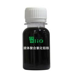 倍力清 液体聚合氯化铝铁  净化后的水质优良