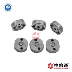 丰田喷油器报价阀板SF03电装喷油器阀板型号对应表