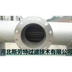 专业生产燃料乙醇粉浆分级过滤器自主研发