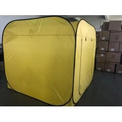 隔离帐篷,折叠式隔离帐篷的厂家,防疫救灾使用。