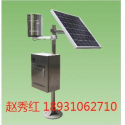 天津QY-02-W2无人值守无线雨量监测站雨量计