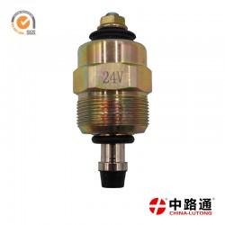 电磁阀弹簧垫片24V双密封电磁阀博世O型圈