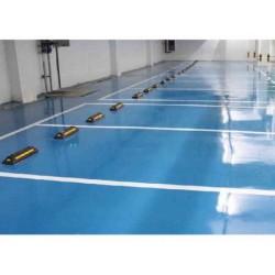 环氧彩沙地坪-上海地坪工程施工-地亿地坪施工