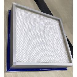 蓝色液槽胶 液槽空气过滤器用的密封硅胶