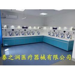 内窥镜清洗中心请洗工作站胃肠镜清洗中心厂家定制