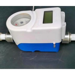 水表防水垢接头,304不锈钢结实耐用