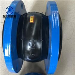 上海可曲挠橡胶接头厂家直供
