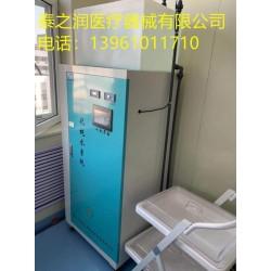医用水处理全自动RO反渗透纯水机医院供应室实验室超纯水设备