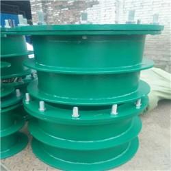 国标柔性防水套管尺寸