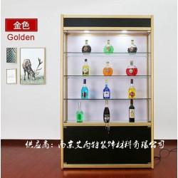 南京乐高展柜|南京模型展柜|南京钛合金展柜