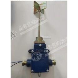 常开无源节点GUJ30矿用堆煤传感器