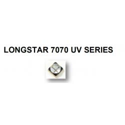 365nm 紫外UVALED 7070封装 60°