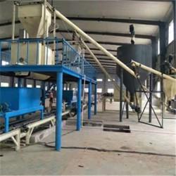 山东厂家订制FS免拆一体板设备生产线 自动化生产运行稳定