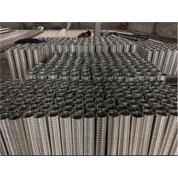 重庆桥梁预应力波纹管 重庆预应力金属塑料HDPE波纹管