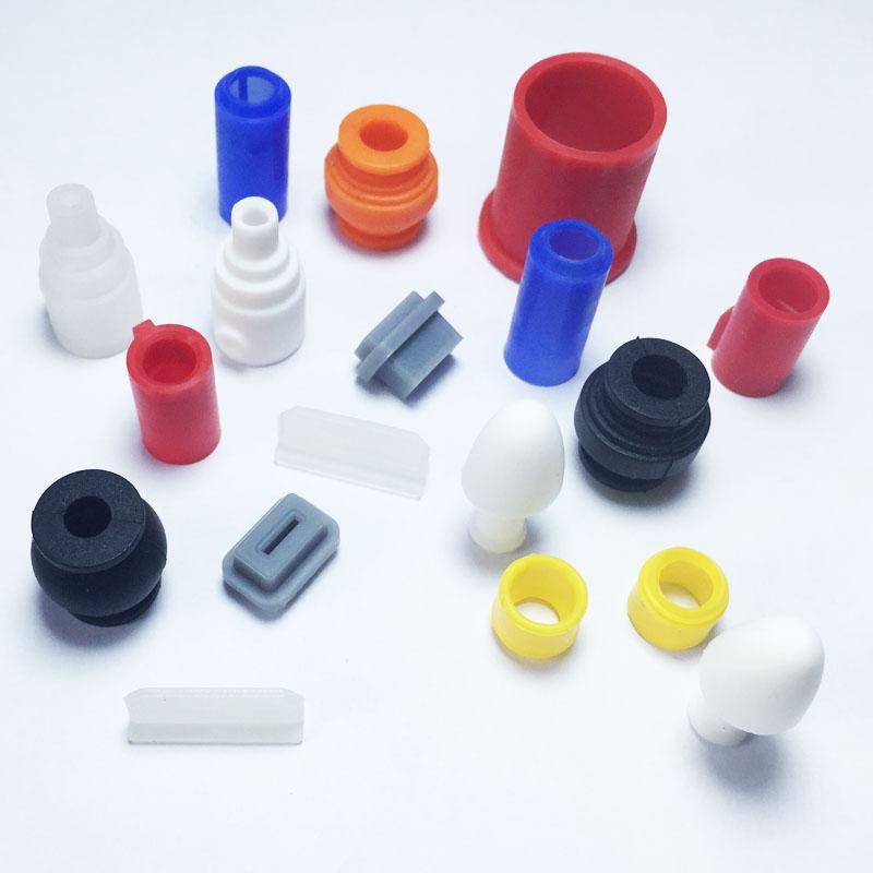 硅胶密封件加工标准销售