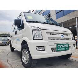 深圳宝安瑞驰电动面包车