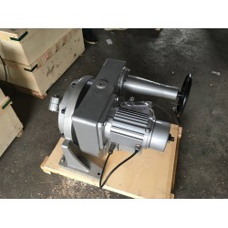 DKJ-410CX阀门电动装置