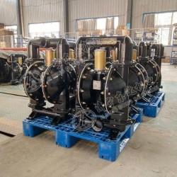 井下排水泵BQG350/0.2气动隔膜泵和整机配件生产厂家