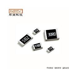 贴片电阻0402 1/16W ±5% 1M2工业设备专用