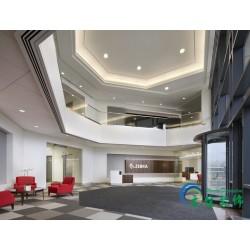 广州办公室装修公司丨广州装修设计公司丨广州办公室装修