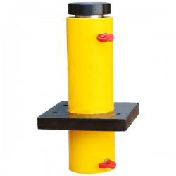 液压千斤顶 结合精度良好,坚固耐用,抗震稳定