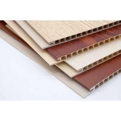 长沙竹木纤维板厂/竹木纤维集成墙板/湖南竹木纤维墙板价格