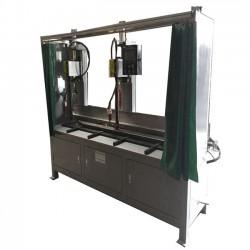 广东厂家管板卧式环缝焊接机可焊接不锈钢、碳钢