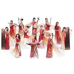 开业庆典,各类表演,外籍模特,专业乐器表演歌手
